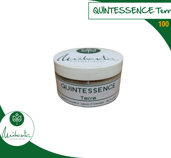 QUINTESSENCE TERRE 100 ML