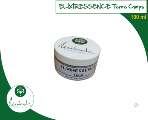 Terre Elixiressence corps - 100ml