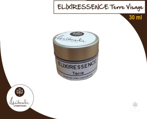 Terre elixiressence visage - 30ml