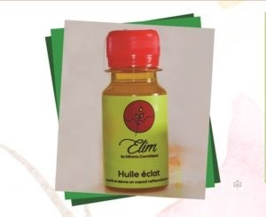 Huille eclat Elim by Mihanta Cosmetiques