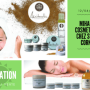 Salon Be Tsarakely | MIhanta Cosmetiques