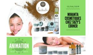 Salon Be Tsarakely | MIhanta Cosmetiques