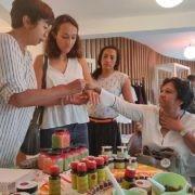 Ventes et d'atelier chez Cespetitsriensmadagascar   MIhanta Cosmetiques