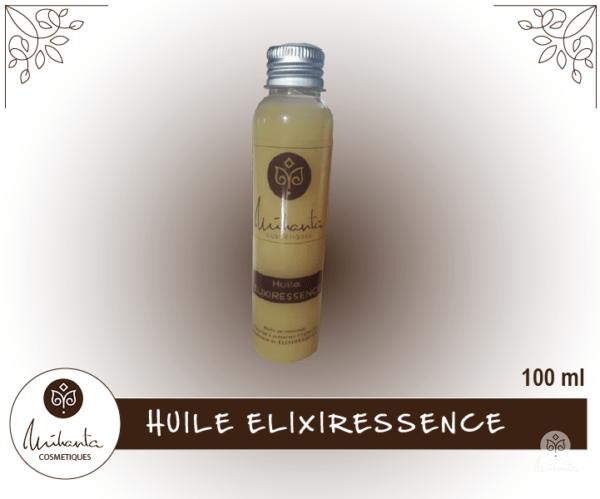 HUILE ELIXIRESSENCE 100 ML | Mihanta Cosmetiques