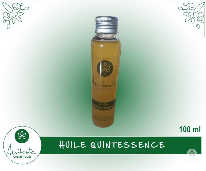 Huile Quintessence 100 ML | Mihanta Cosmetiques