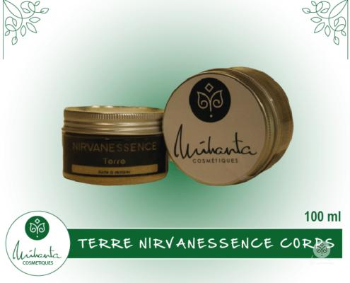 TERRE NIRVANESSENCE CORPS 100 ML | Mihanta Cosmetiques