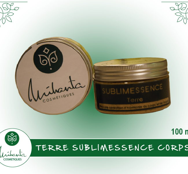 TERRE SUBLIMESSENCE CORPS 100 ML | Mihanta Cosmetiques